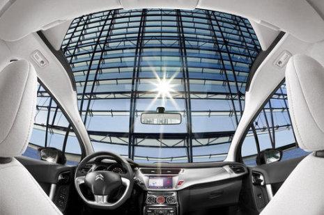 SolarGard WSP 3PLUS - Vindrutefilm