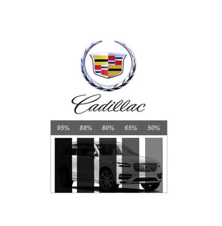 Färdigskuren Proffs Solfilm - CADILLAC