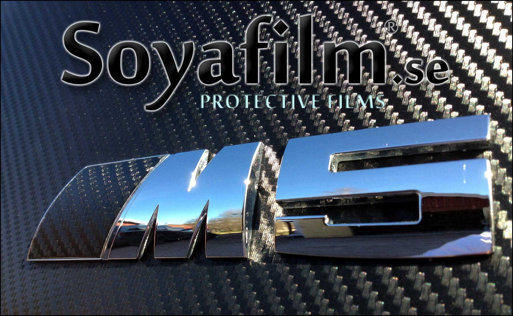 soyafilm-se-carbon-vinyl-kolfibervinyl-kolfiberfilm-bmw-e60-M5-wrapping-solfilm-stenskottsfilm-lackskydsfilm